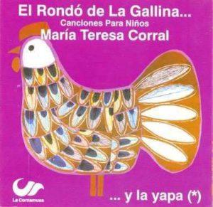 tapa EL RONDÓ DE LA GALLINA Y LA YAPA