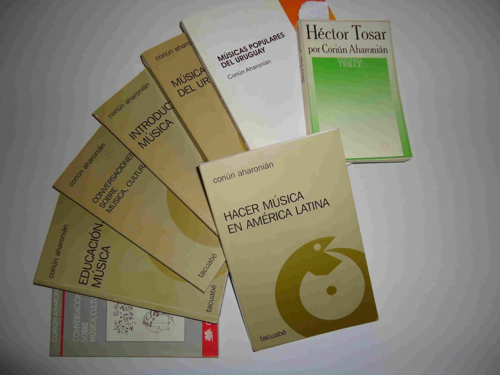 libros coriun